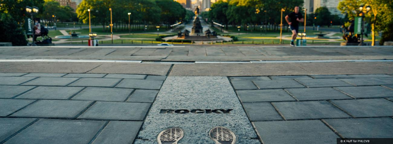 Rocky Steps, Sunrise, May 2019 photo credit Kyle Huff for PHLCVB-2